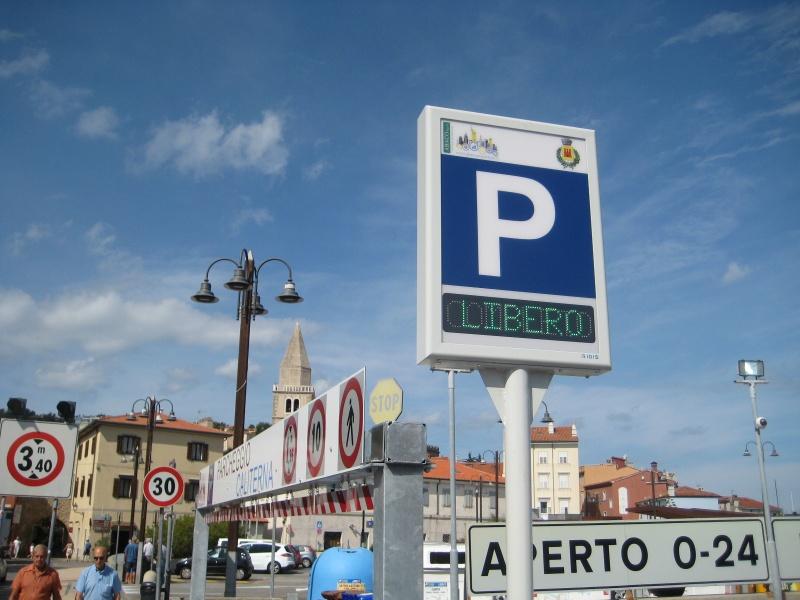 Acquisizione parcheggi 2017