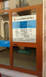 Abaco SmartCities a Quartu
