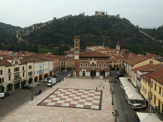 Marostica_piazza