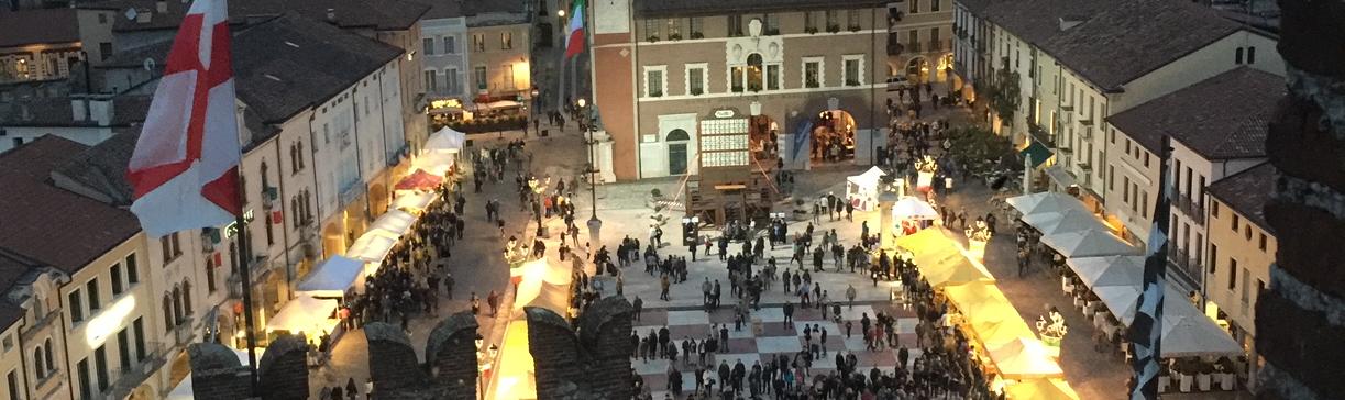 Dettaglio piazza