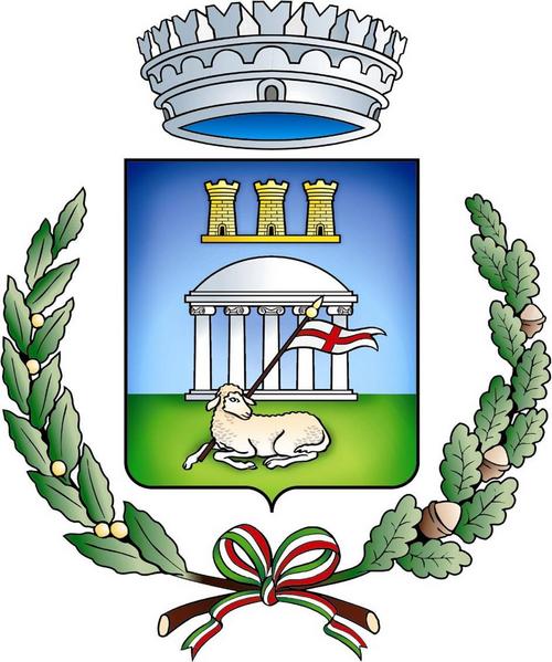 San Giovanni Rotondo Stemma