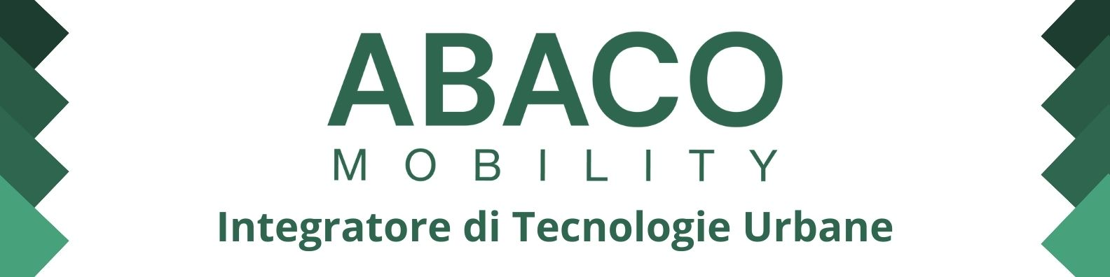 Nuovo logo Abaco Mobility